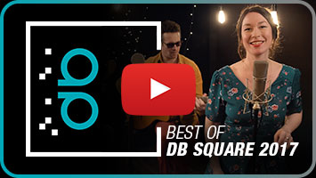 DB Square Media Best Of 2017