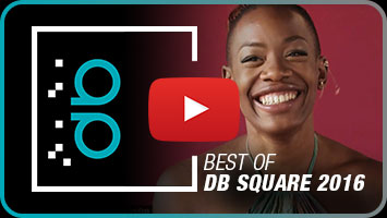 DB Square Media Best Of 2016